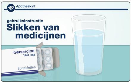 Toedienen medicijnen per rectum  cominnetnl